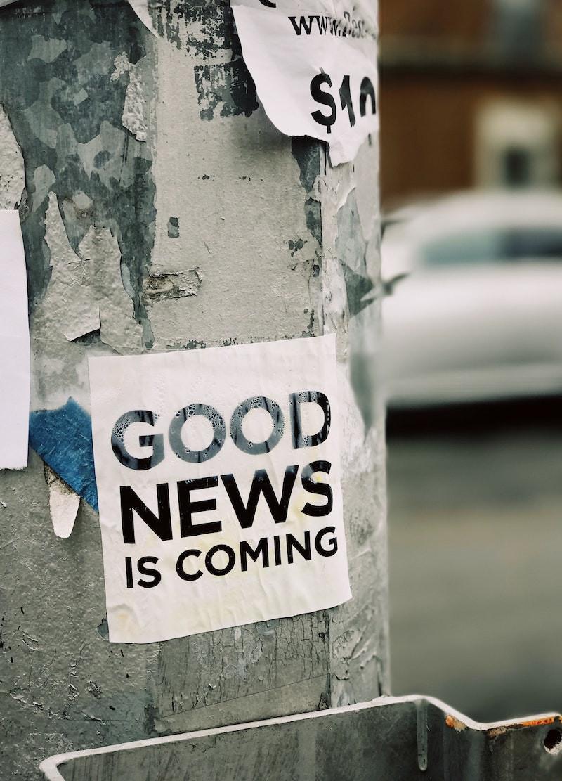 Notícia 1